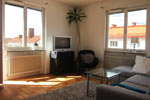 short term apartment aspudden b17