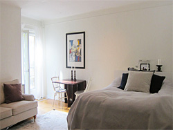 short term apartment södermalm a19