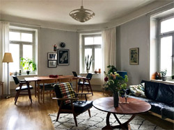 short term apartment södermalm a35