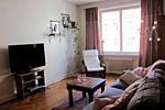 short term apartment sšdermalm a30