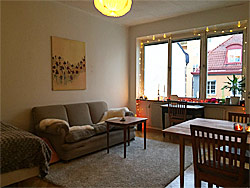short term apartment normal/city a7