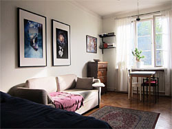 short term apartment kungsholmen a11
