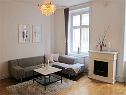 short term apartment johannesgatan a29