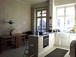 short term apartment södermalm a18