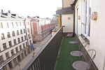 short term apartment vasastan a5