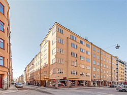 short term apartment södermalm a46