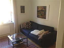 short term apartment s&oumldermalm a42