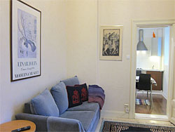 short term apartment ostermalm a33